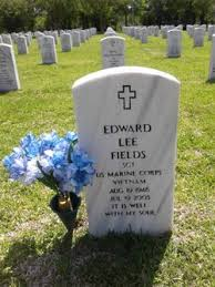 Edward Lee Fields (1946-2005) - Find A Grave Memorial
