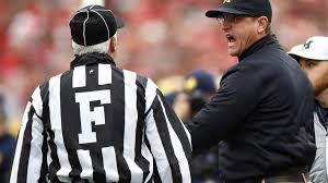 Harbaugh Says He Has No Fun Coaching Football Games Cbs Detroit