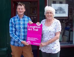 Loughton Art Trail launched to inspire town | The Northern Echo