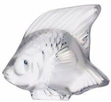 <b>Фигурка</b> рыбки lalique <b>art glass</b> - огромный выбор по лучшим ...