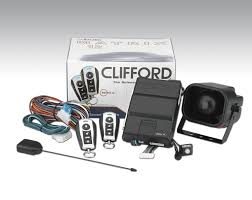 factory reconditioned security remote start clifford matrix12 factory refurbished