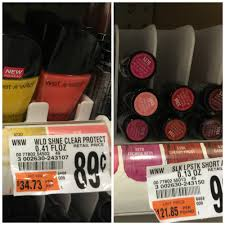 giant free wet n wild cosmetics