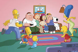 30 Best <b>Adult Cartoons</b> for Serious Humour | Man of Many