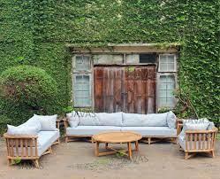 le javas teak garden furniture teak