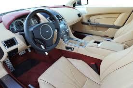 aston martin interior. 2016 aston martin db9 interior