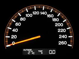 Bicycle Speedometer Calibration Chart Speedometer Calibration Howstuffworks