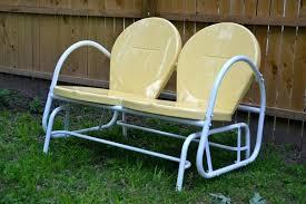 retro aluminum patio furniture. Retro Outdoor Chairs Aluminum Folding Lawn . Patio Furniture U