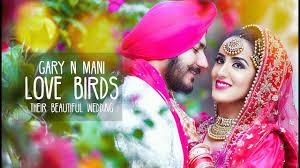 best wedding highlights 2017 cute punjabi couple vipul sharma photography rukh akhil