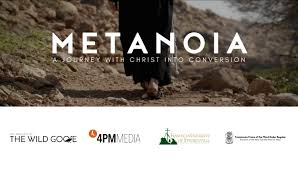 Metanoia is a 3d first person adventure where you control an unidentified person within their mind. Watch The Metanoia Series St Anthony Catholic Church