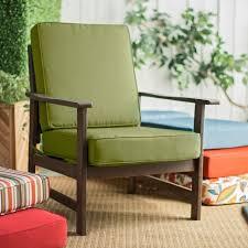 Deep Seat Patio Cushions Clearance