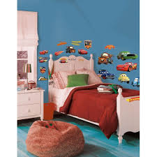 Lightning Mcqueen Bedroom Wonderful Toddler Bed With Lightning Mcqueen Race Car Theme Kid