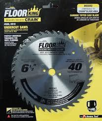 details about 6 1 2 40 tooth carbide jamb saw blade crain 804
