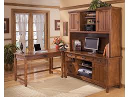 home office corner. signature design by ashley home office corner table h31947 s