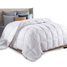 snowman king size duvet insert white goose down feather comforter 100 cotton cover fluffy bed king size duvet12