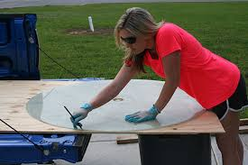 tile patio table top replacement remarkable how to create a concrete for your decorating ideas 26