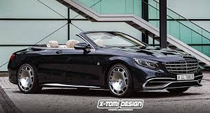 2018 maybach s 650. plain 650 this is how the mercedesmaybach s650 cabriolet might look inside 2018 maybach s 650 e
