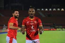 T7abish | أهداف مباراة الاهلى 3-2 الانتاج الحربي