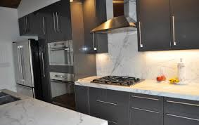 Kitchens With Black Stainless Steel Appliances Lglimitlessdesign