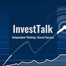 Investtalk Investment In Stock Market Financial Planning