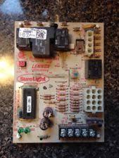 lennox furnace control board. lennox surelight 50a65-120-05 furnace control circuit board 10m9301 lennox