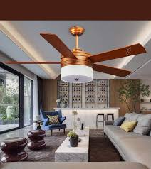 room ceiling fans remote control