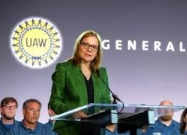 UAW, GM Open 2019 Contract Talks