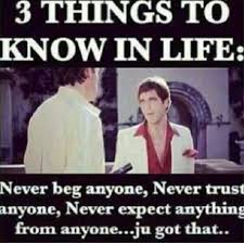 Scarface Quotes Delectable Scarface Quotes And Stuff Pinterest Truths Gangsta Quotes And
