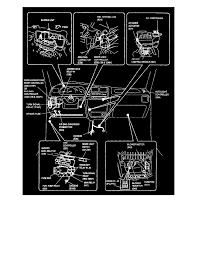 suzuki workshop manuals \u003e grand vitara jlx plus 4wd v6 2 5l (2000 suzuki vitara jlx fuse box powertrain management \u003e fuel delivery and air induction \u003e fuel pump \u003e fuel pump relay \u003e component information \u003e locations