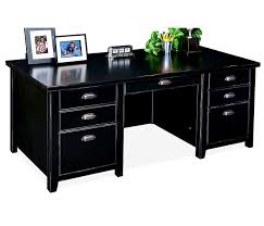 office desk black. brilliant black fabulous black executive office desk furniture for k