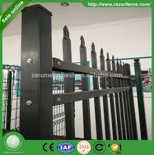 Decorative Fence Toppers Yellow Fence Topper Yellow Fence Topper Suppliers And