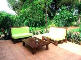 handmade patio furniture pallet patio furniture handmade robust sitting set wooden outdoor plans handmade garden furniture