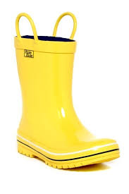 Pluie Pluie Size Chart Pluie Pluie Solid Yellow Rain Boot Toddler Little Kid Big Kid Nordstrom Rack