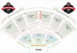 bok center seating chart with seat numbers fresh 32 unique hollywood bowl seating chart with seat numbers