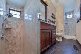Patrick  Sharons Bathroom Remodel Pictures Home Remodeling - Bathroom contractors
