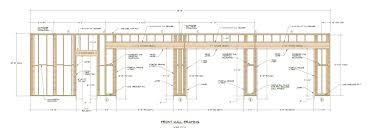 9 foot garage door header size elegant standard garage door sizes chart splendid mushtschiny of