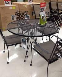 Tar Patio Furniture & Accessories 50 70% off