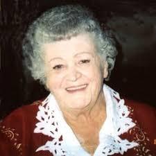 Beth McKean Mikkelson (1930-2012) - Find A Grave Memorial