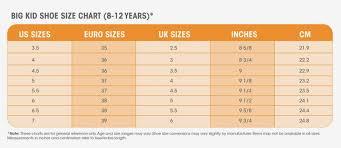 Kids Golf Club Size Chart Faithful Junior Golf Club Fitting Chart Male Female Shoe