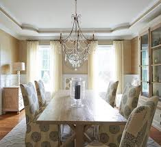 How To Decorate A Tray Ceiling Eye Catching Dining Room Tray Ceiling Design Ideas Ceilings 48