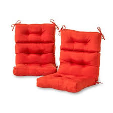 search results for high back chair cushions
