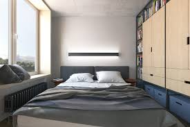 narrow bedroom furniture. Small Studio Apartments With Beautiful Design Bedroom Furniture Interior Tiny Storage Inspiration Furnishing Ideas Decorating Decoration Pictures White Narrow L