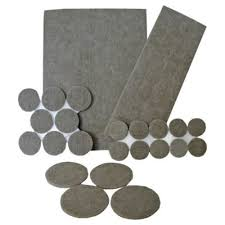 Buy Westco Furniture Felt Pads from our Tiles & Tile Accessories