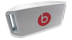bluetooth speakers beats. beats by dre launches new beatbox portable bluetooth speaker dock speakers o