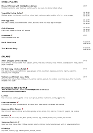 pei wei menu nutritionworld of menu world of menu regarding pei wei menu nutrition