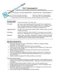Solaris Administration Sample Resume Haadyaooverbayresort Com
