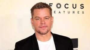 Matt Damon Was Using 'F-Slur' Months ...