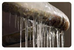 protect and prevent frozen pipes freezing pipe anna domzalski newtown pa homes for sale 215-504-2512