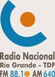 Resultado de imagen para radio nacional rio grande