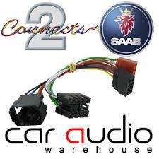 connects ctsa saab car stereo radio iso harness image is loading connects2 ct20sa01 saab 900 93 98 car stereo