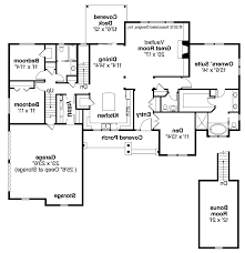 Home Design Excellent Floor Plans For Tropical Ranch Style Homes